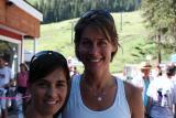 Ronda Sundermeier & Stacey Bunton