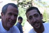 Arnie & Phill Kiddoo