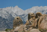 Whitney thru Alabama Hills