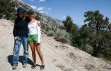 Patty Haskins & Leah