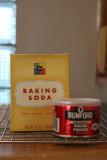 Baking Soda & Baking Powder
