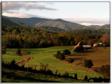 A DAY IN STANARDSVILLE AND SHENANDOAH MOUNTAINS