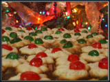 17 DEC 08 CHRISTMAS COOKIES