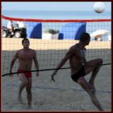 05 JUN 08 BEACH VOLLEYBALL