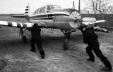 Aviators 2.The beginning of flight day