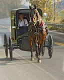 Trip to the Amish
