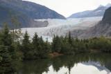 Mendenhall Glacier - Juneau, AK