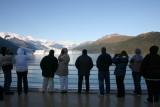 College Fjord, AK