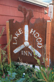 Lake Hood Inn - Anchorage