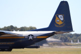 Blue Angels (Fat Albert C-130)