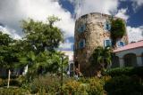 Blue Beard's Castle - St. Thomas