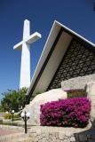 Chapel overlooking Acapulco