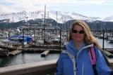 Angela in Seward