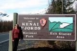 Angela-Kenai Fjords National Park