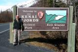 Dale-Kenai Fjords National Park