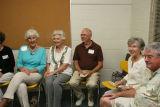 Glenda, Audrey, Glen, Bettye, and Wade