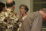 Bettye Spann gives directions
