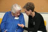 Edith Vaughn Parker and Ann Fallaw