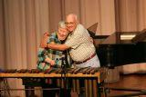 Hatti Welch & Billy Enete