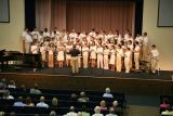 Samford University A Cappella Choir