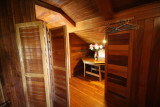 Chalet Nicholas (Loft room)