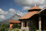 Hotel Linda Vista and Arenal Volcano