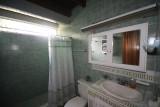 Chalet Nicholas (bath for Lake View Room)