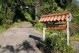 Chalet Nicholas  Entrance