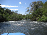 Coribici River Trip