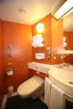 Cabin 5567 - bathroom