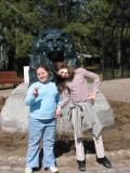 Girls Lion Garden.jpg