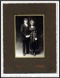 W.H. Wright And Germaine Jan