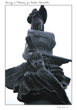 Hommage à Mickiewicz d'Antoine Bourdelle