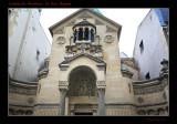 Cathédrale Arménienne  St Jean Baptiste