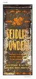 Seidlitz Powder from Dyson Wakefield