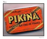 Pikina