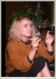 Angela Evans Wright