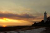 Sunset St. Marks Light House.jpg