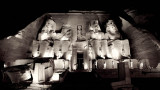 Abu Simbel Rameses Temple Son et Lumierie