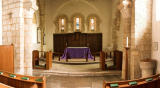 St Nicholas', Bramber