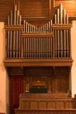 Organ at St Johns, Newtimber
