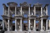 Celcus library, Efesus