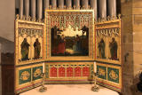 St Mary's Tryptich, Horsham