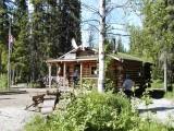 Chena Athabascan Trading Post