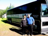 Susan & Gregg Roth (Driver)