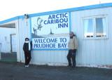 Arctic Caribou Inn