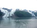 Vassar and Bryn Mawr Glaciers