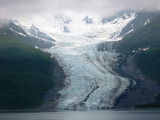 Wellesley Glacier