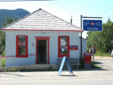 Carcross Post Office (1905)