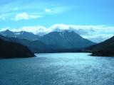 Tutshi Lake, BC